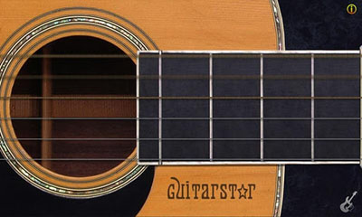 Get full version of Android apk app Guitar Star for tablet and phone.