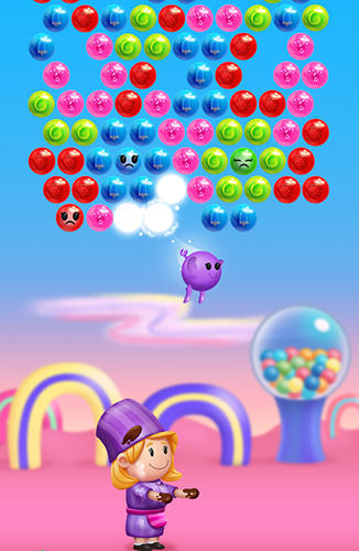 Gummy pop screenshot 2