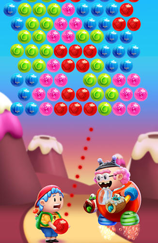Gummy pop screenshot 3