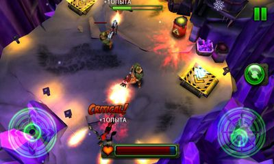 Gun Bros 2 screenshot 3