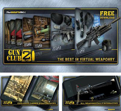 In addition to the game SimGun2 Custom Online for Android phones and tablets, you can also download Gun Club 2 for free.