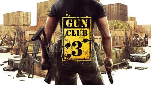 Gun club 3: Virtual weapon sim poster