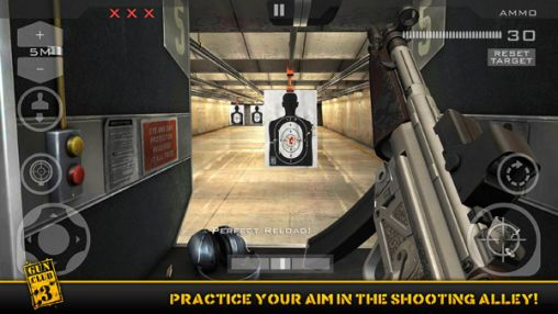 Gun club 3: Virtual weapon sim screenshot 3