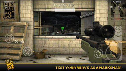 Gun club 3: Virtual weapon sim screenshot 6