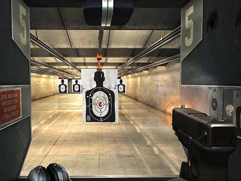 Gun club: Armory screenshot 3