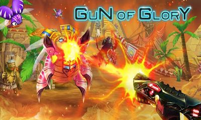 Gun of Glory poster