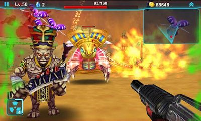 Gun of Glory screenshot 2