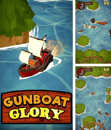 Gunboat glory