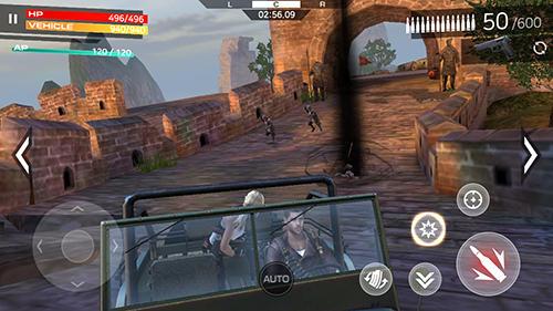 Descargar Gunpie Adventure Para Android Gratis El Juego Caos De