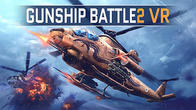 Gunship battle 2 VR APK