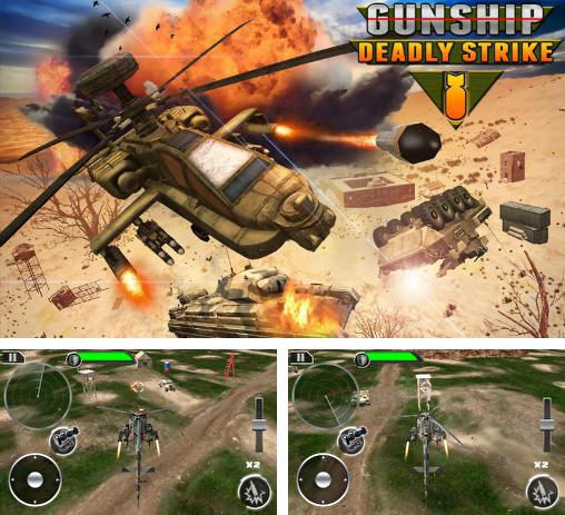 In addition to the game Clowns Revolt for Android phones and tablets, you can also download Gunship: Deadly strike. Sandstorm wars 3D for free.
