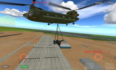 Gunship III screenshot 6