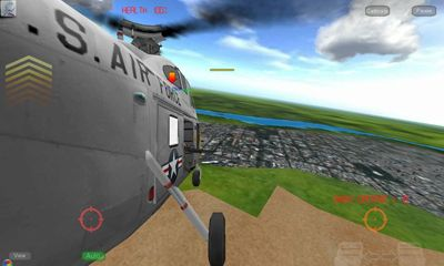 Gunship III screenshot 4