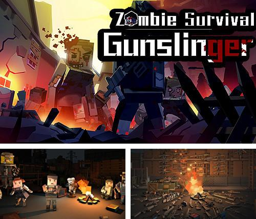 Gunslinger: Zombie survival