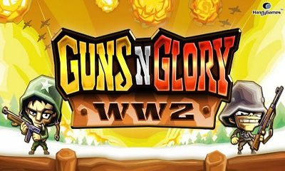 Guns'n'Glory. WW2