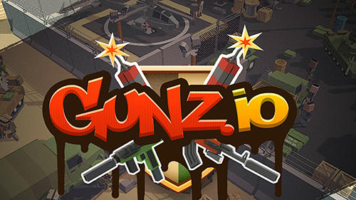 Descargar Gunz Io Beta Pixel 3d Battle Para Android Gratis El