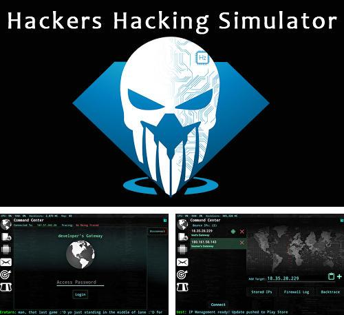 Hackers: Hacking simulator