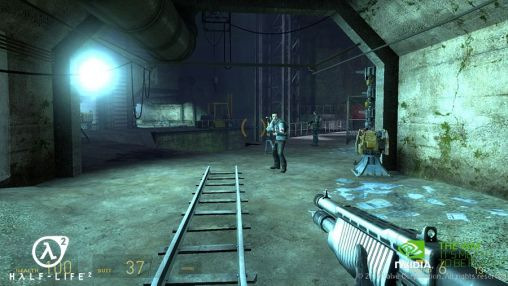 Half-life 2 screenshot 3