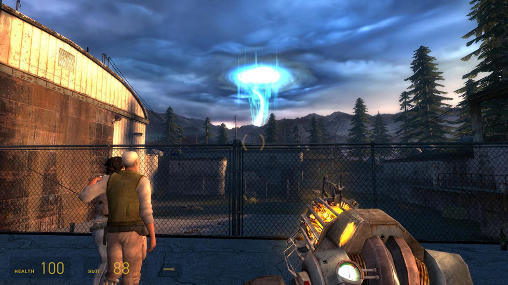 Half-life 2: Episode two for Android - Download APK free