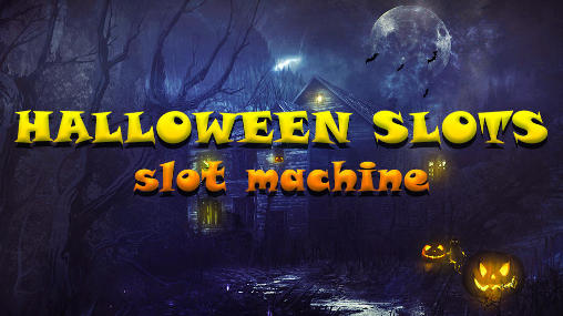 Halloween slots: Slot machine обложка