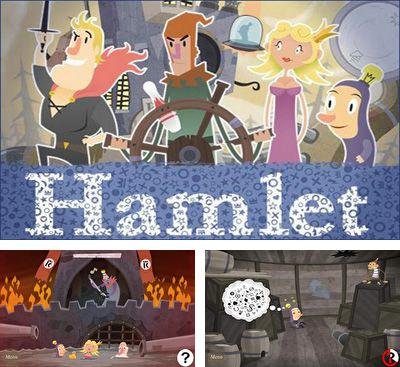 In addition to the game Layton Brothers Mystery Room for Android phones and tablets, you can also download Hamlet for free.