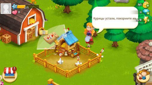 Spiele My Happy Farm - Video Slots Online