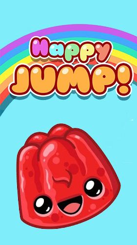 Happy jump! poster