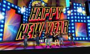 Happy New Year: The game APK