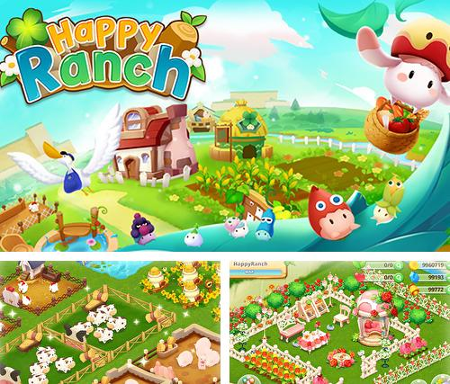 Happy ranch