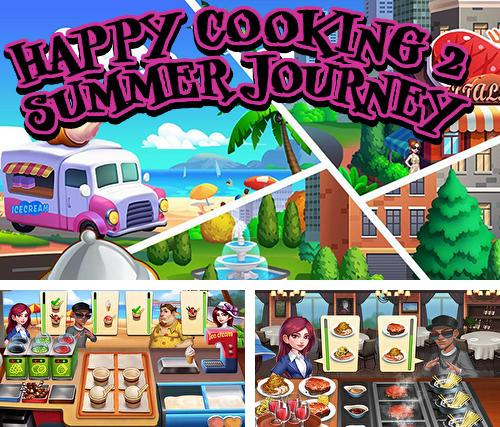 Happy сooking 2: Summer journey