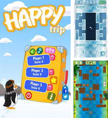In addition to the game BlastZone 2 for Android phones and tablets, you can also download Happy Trip for free.