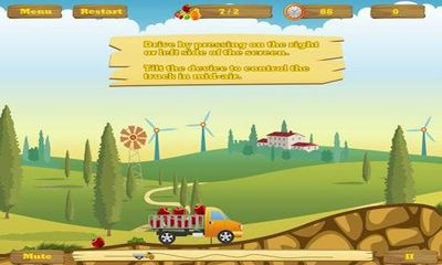 Jogue Happy Truck para Android. Jogo Happy Truck para download gratuito.