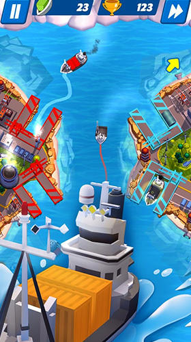 Harbor master screenshot 3