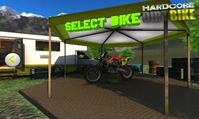 Download Hardcore Dirt Bike Android free game.