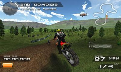 Get full version of Android apk app Hardcore Dirt Bike for tablet and phone.