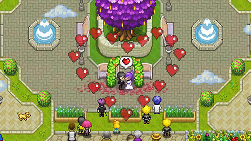 Harvest town screenshot 3