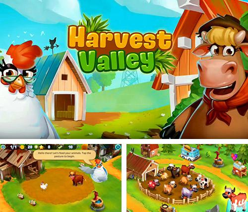 Harvest valley