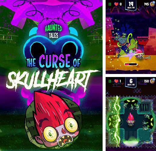 Haunted tales: The curse of skullheart