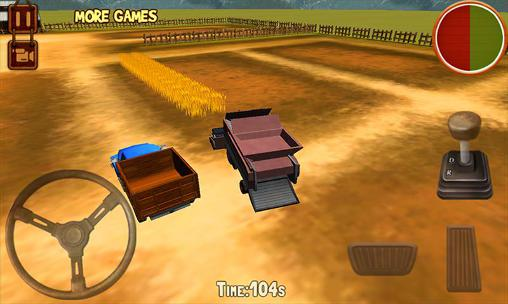Hay heroes: Farming simulator screenshot 4