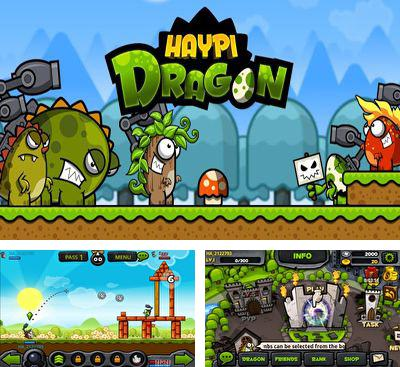 In addition to the game Forgotten Mysteries for Android phones and tablets, you can also download Haypi Dragon for free.