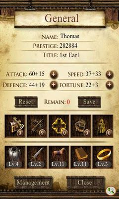 Screenshots von Haypi Kingdom für Android-Tablet, Smartphone.