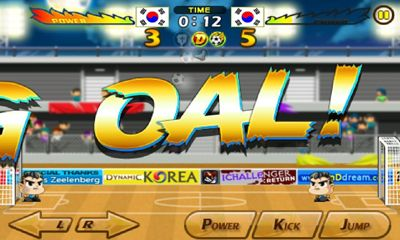 Head Soccer screenshot 5