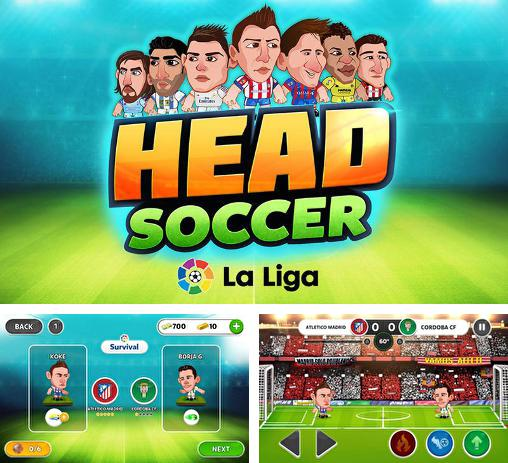 Head soccer 2018 apk download free sports game for android.
