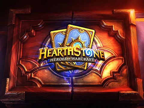 Hearthstone: Heroes of Warcraft poster