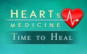 Heart's medicine: Time to heal APK