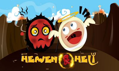 Heaven Hell poster