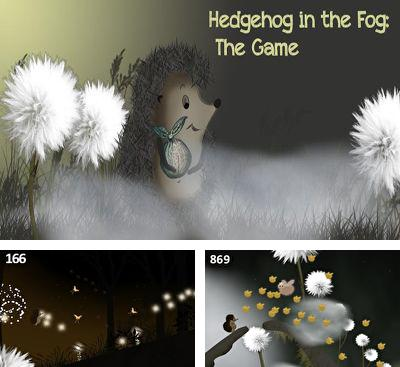 In addition to the game Modern War Online for Android phones and tablets, you can also download Hedgehog in the Fog The Game for free.
