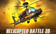 Helicopter battle 3D APK