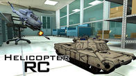 Helicopter RC flying simulator APK