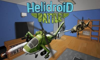Helidroid Battle 3D RC Copter